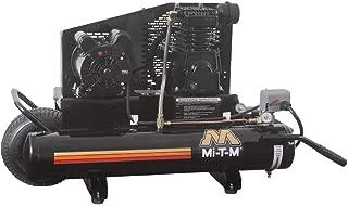 Mi-T-M AM1-PE15-08M Single Stage Compressor Electric Belt Drive (8 Gall)