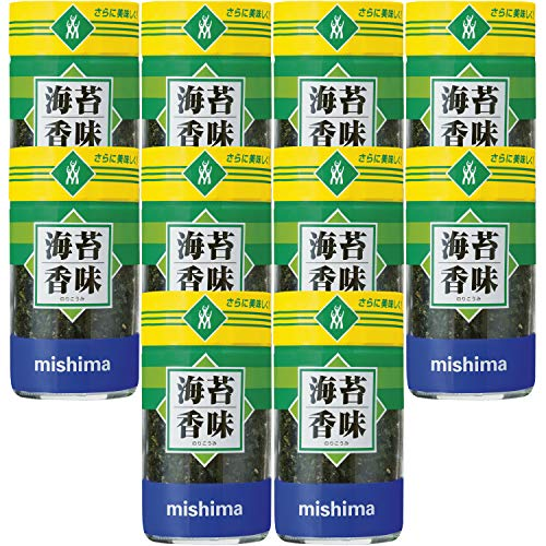 三島 海苔香味(カップ) 55g×10個