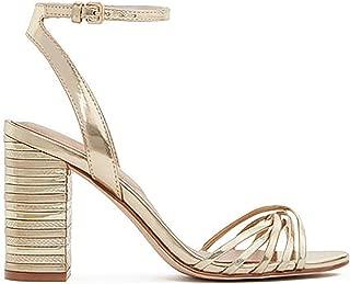 Aldo Sandals For Women, 40 EU, Gold