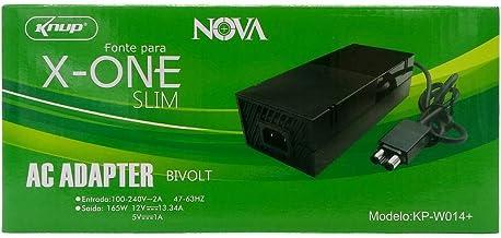 Fonte Bivolt Xbox one