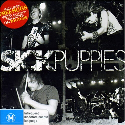 Sick Puppies Ep [Import anglais]