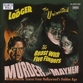 Music and Mayhem: Horror Compilation