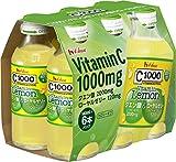 ビタミンレモンクエン酸&ローヤルゼリー 6本パック 140X6