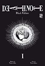 Death Note - Black Edition - Volume 1