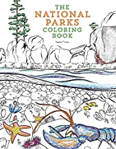 Best the national parks coloring book Reviews