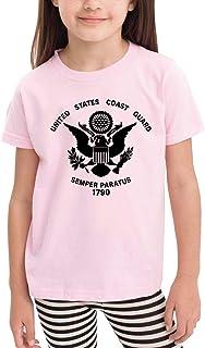 Onlybabycare Worlds Greatest Pop Pop Toddler Boys Girls Short Sleeve T Shirt Kids Summer Top Tee 100/% Cotton Clothes 2-6 T