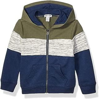 Baby Boys Hoodie Jacket