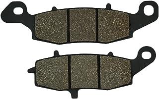 Cyleto anteriore e posteriore pastiglie freno per Yamaha Raptor 700/YFM700/Yfm 700/2006/ /2012//YFM700R Special Edition 2007/2008/2009/2010/2011/2012/2013/2014/2015