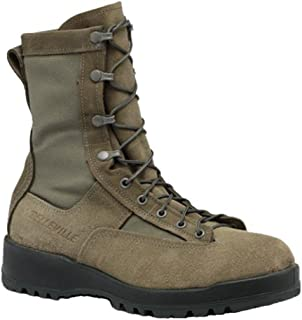 Men's 690 Waterproof Flight Boot, Sage - 5.5XW