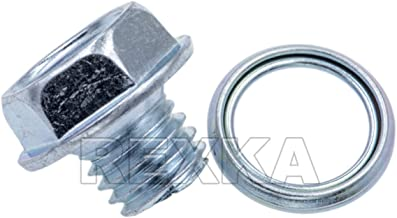 Best toyota transmission drain plug Reviews