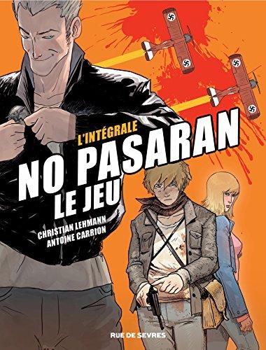 No Pasaran (Hors collection)
