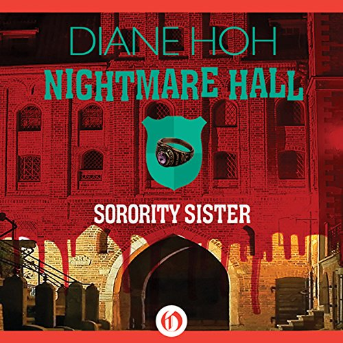Sorority Sister audiobook cover art