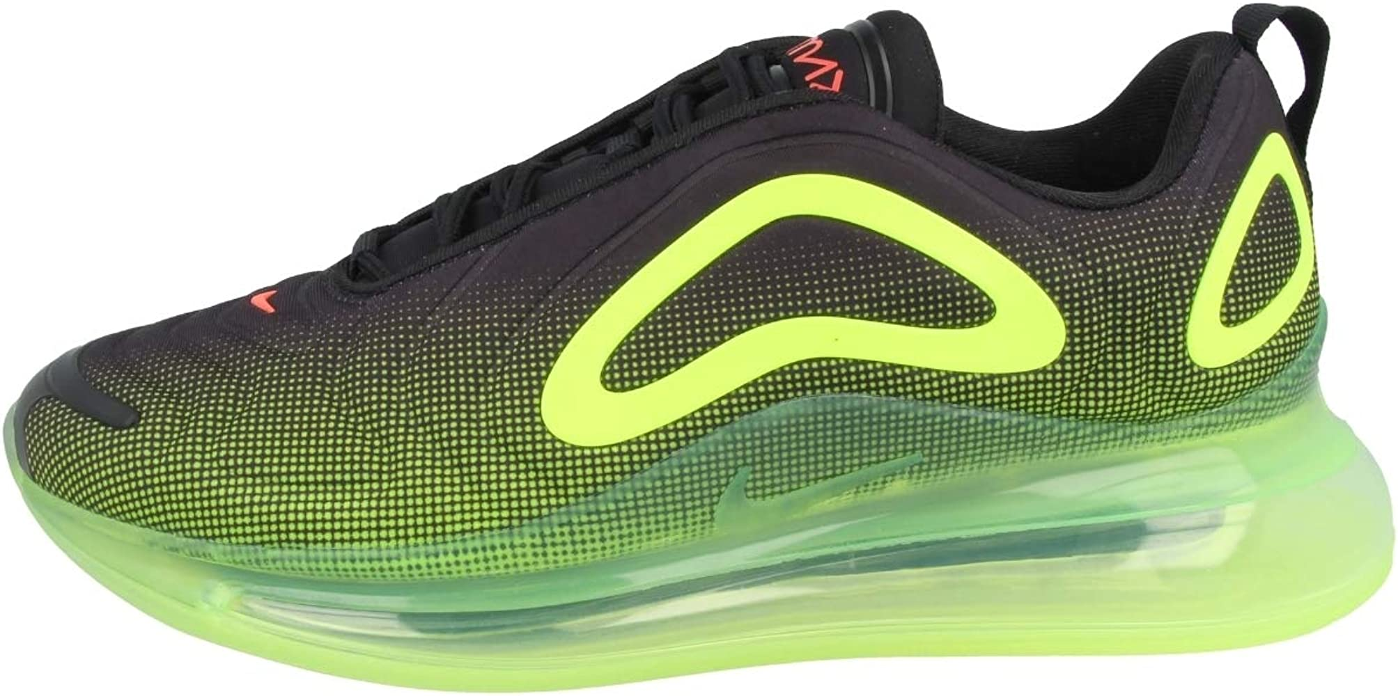 Amazon.com: Nike Air Max 720 Mens Running Trainers AO2924 Sneakers ...