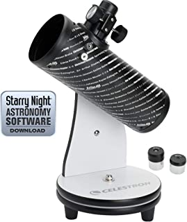 Celestron Speciality Series FirstScope Telescope