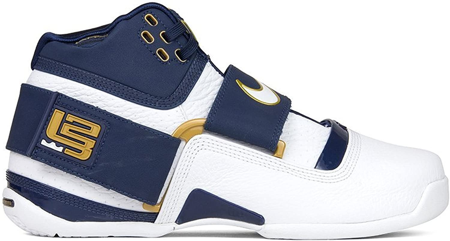 Nike Zoom Lebron Soldier 1 CT 16 QS '25 Straight Think 16'  AO2088400