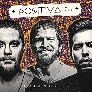 Positiva (Ao Vivo) [feat. Tomate, Saulo, Levi Lima & Jammil]