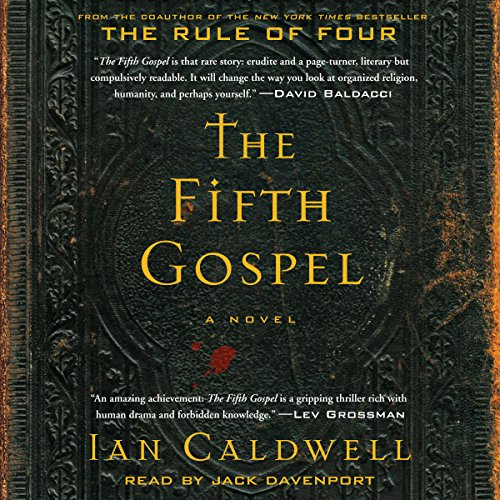 The Fifth Gospel Titelbild