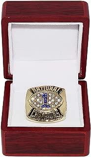 bcs championship trophy replica
