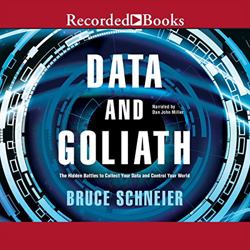 Data and Goliath Titelbild