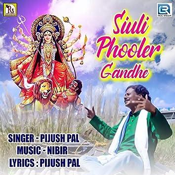 Siuli Phooler Gandhe