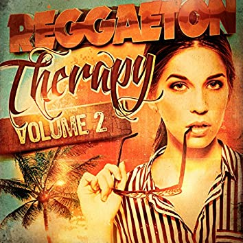 Reggaeton Therapy, Vol. 2