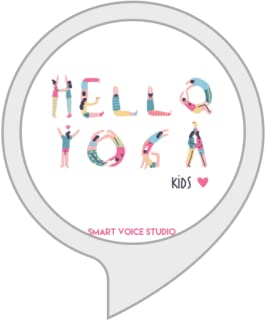 Hello Yoga | Yoga for Kids