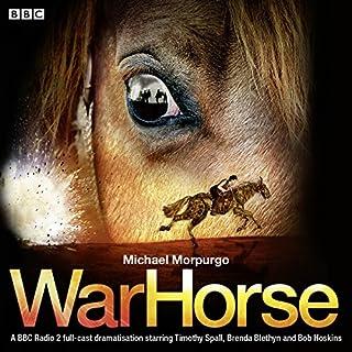 Couverture de War Horse