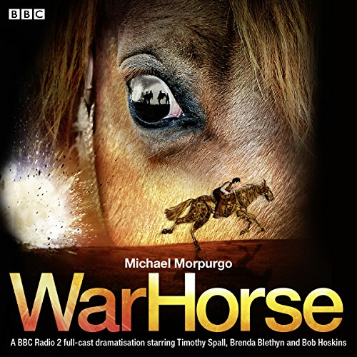 Couverture de War Horse