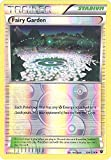 Pokemon - Fairy Garden (100/124) - XY Fates Collide - Reverse Holo