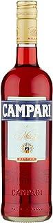 Campari Bitter, Aperitivo Alcolico, Bottiglia in Vetro da 70 cl
