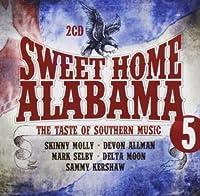 Vol. 5-Sweet Home Alabama