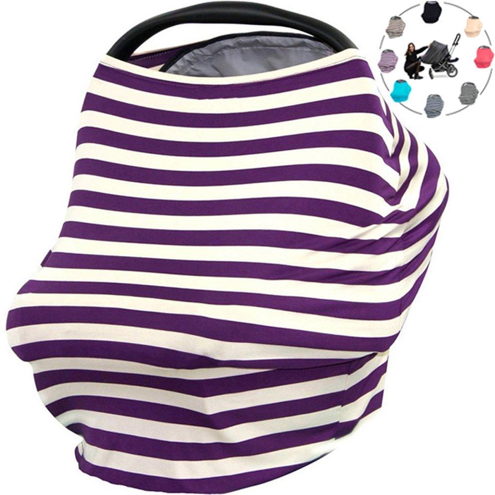 OLizee Universal Stretchy Breastfeeding Stroller