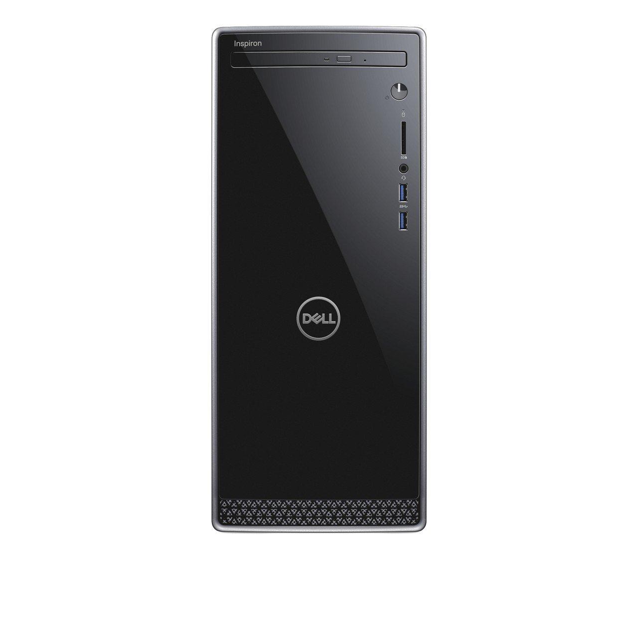 Dell Inspiron Processor Microsoft DDR4 2400