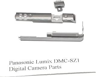 Genuine Panasonic Lumix DMC-SZ1 Side Panels + USB Cover - Replacement Parts