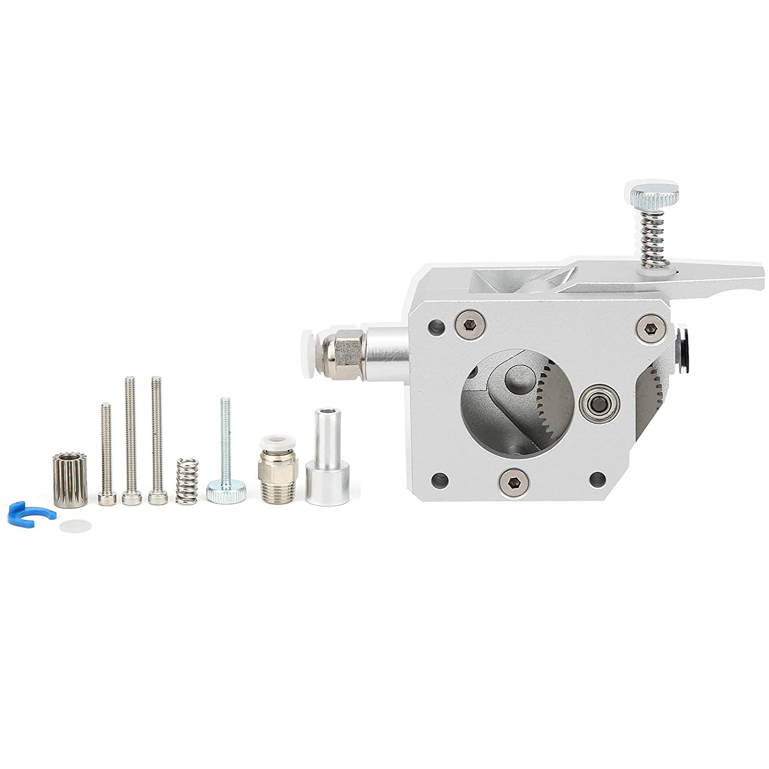 Dual Milwaukee Mall Drive Gear Limited time cheap sale Extruder Unique Double