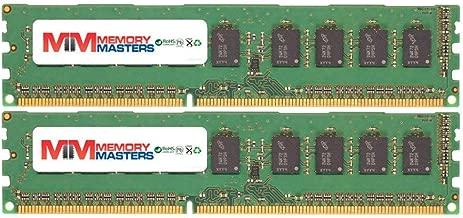 8GB 2X4GB RAM Memory for Asus Servers RS926-E7/RS8 DDR3 ECC UDIMM 240pin PC3-12800 1600MHz MemoryMasters Memory Module Upgrade