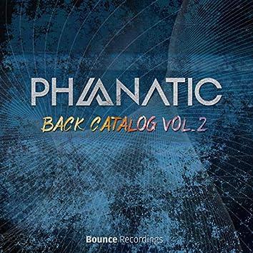 Back Catalog, Vol. 2