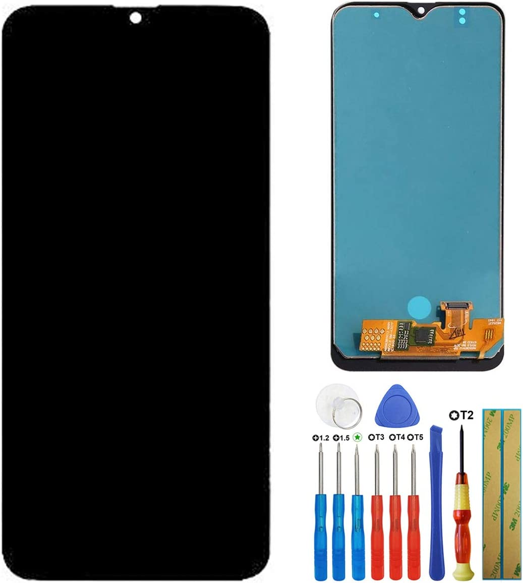New LCD Display Compatible with SM- latest Galaxy Samsung A30S Max 57% OFF SM-A307F