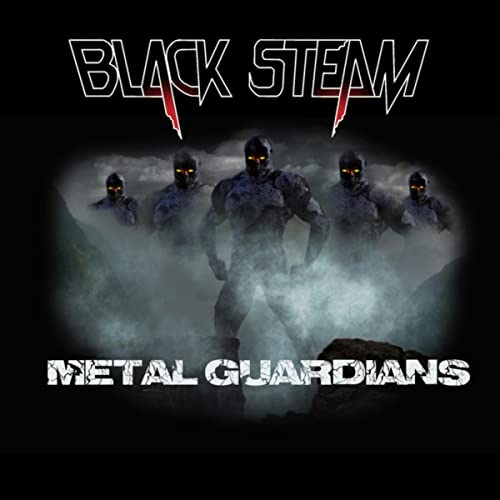Metal Guardians de Black Steam en Amazon Music - Amazon.es
