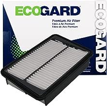 ECOGARD XA5435 Premium Engine Air Filter Fits Jeep Wrangler, TJ, Liberty