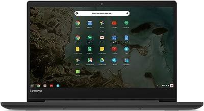 "2019 Lenovo Chromebook S330 14"" Thin and Light Laptop Computer, MediaTek MTK 8173C 1.70GHz, 4GB RAM, 64GB eMMC, 802.11ac W..."