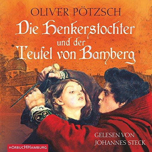 Die Henkerstochter und der Teufel von Bamberg cover art