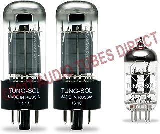 Tung-Sol Tube Upgrade Kit for Fender Super Champ XD & X2 Amps 6V6GT/12AX7