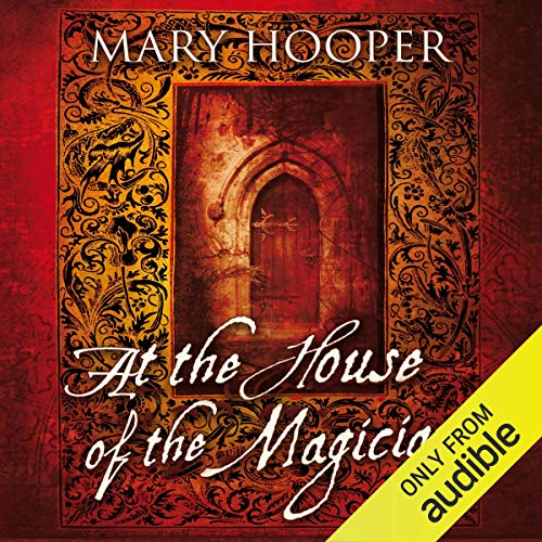 At the House of the Magician cover art