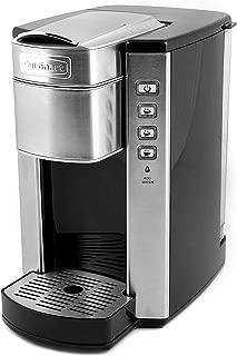 Cuisinart SS-6 Compact Single Serve Coffee Maker (Renewed)