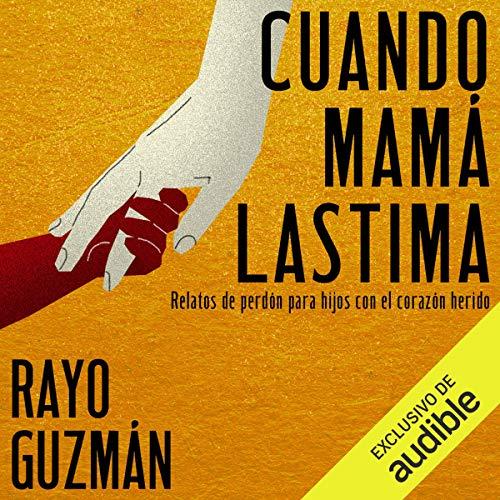 Cuando Mama lastima [When Mama Hurts]  By  cover art