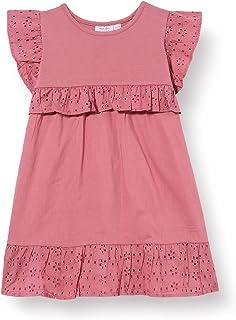 Noa Noa miniature baby – flicka BABY COTTON JERSEY Dress short sleeve,Knee Length Dress