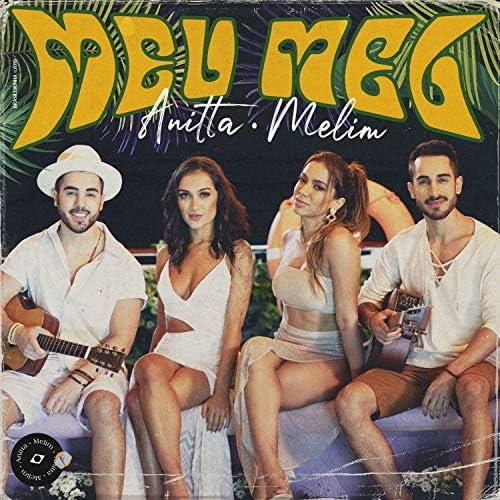 Anitta & Melim