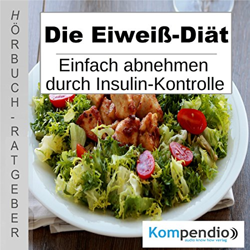 Die Eiweiß-Diät Titelbild