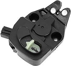 Qiilu Rear Trunk Lid Lock,Rear Trunk Latch Lock 74851-T2A-A01 Fit for TLX 2015-2017